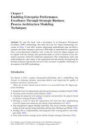 Business Process Reengineering Job Description Case Study Business Process Improvement