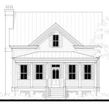 architects house plans coosaw river cottage house plan c0030 design from allison ramsey