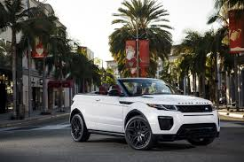 car range rover 2016 range rover evoque convertible 2016 first drive cars co za