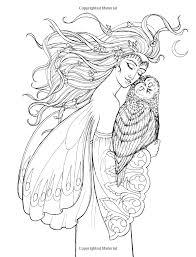 amazon fairy lane enchanting fairies color vol 1