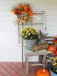 Outdoor Decorations For Fall - 825 best prim fall decor images on pinterest fall porch