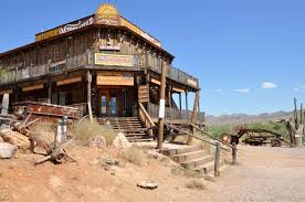 arizona ghost town happier travelling pinterest ghost towns