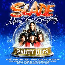 merry xmas everybody party hits amazon co uk music