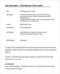 Mcdonalds Resume Skills Team Leader Job Description Chic Inspiration Mcdonalds Resume 14