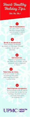5 tips for healthy holidays upmc heartbeat