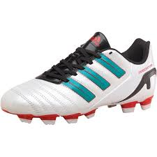 womens football boots uk womens adidas predito trx fg white green energy soccer