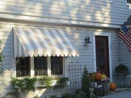 Front Porch Awnings Residential Awnings A Hoffman Awning Modern Wall Sconces Pool Deck