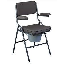siege garde robe chaise percée pliante vilgo gr92 chaise de toilette chaise garde robe