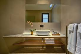 Contemporary Bathroom Shelves Modern Bathroom Shelves Picture Ideas References
