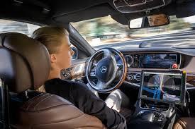 mercedes autonomous car mercedes steps up autonomous vehicle technology