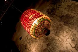 chinese lamp on freemages