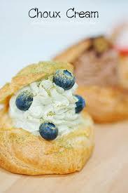 cuisine choux โรงเร ยนสอนทำขนม friday kitchen คอร สเร ยนทำขนม choux eclair