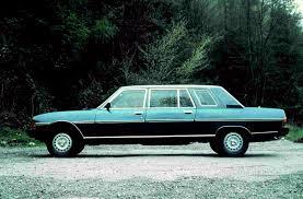 Dodge Challenger Limo - coachbuild com heuliez peugeot 604 limousine 1978 84