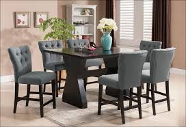 Bar Height Dining Chairs Dining Room Bar Height Kitchen Table Set Bar Height Kitchen