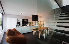 separation de cuisine en verre cloison amovible cuisine cool solution cloison vgtale castorama