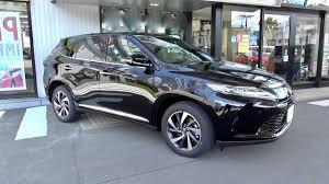 lexus harrier 2016 price 2017 new toyota harrier 2 0turbo 4wd exterior u0026 interior youtube