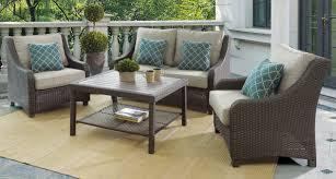 Courtyard Creations Inc Patio Furniture by Stylish Weaves Kansas City Homes U0026 Style