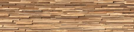 rivestimento listelli legno rivestimenti nicchia in sintesi nobilia k禺chen