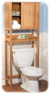 best bathroom storage over toilet shelves and cabinets
