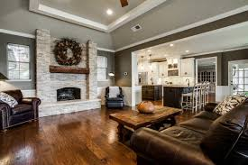 Family Room Kitchen Remodel DFW Improved Home Remodeling - Family room remodel