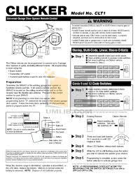 chamberlain garage door opener wiring instructions wageuzi