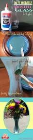 Easy Do It Yourself Home Decor by Easy Home Decor Do It Yourself Frosted Glass Pin Tried It