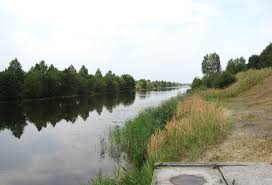 Dnieper–Bug Canal