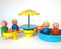 Fisher Price Doll House Furniture 160 Best Fisher Price Toys Images On Pinterest Fisher Price Toys