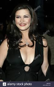 cathrine zeta catherine zeta jones chicago la film premiere beverly hills los