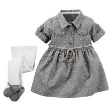 2 piece shirt dress tights set flannel shirts flannels and babies