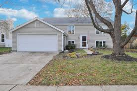 Hilliard Ohio Map 4611 Heather Ridge Dr For Sale Hilliard Oh Trulia