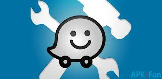 apk waze waze plus apk 1 1 6 waze plus apk apk4fun