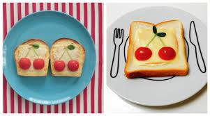 cuisine cherry cherry toast เทรนด อาหารเช าม งม งใหม ล าส ดของคนญ ป น ค เรเนะ
