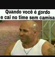 Gordo Meme - gordo no time meme by kaneke memedroid