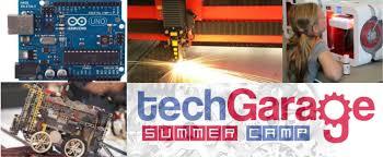 technology garage tech garage announces 2017 summer cs palm beach tech association