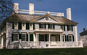 historic sites homes discover central massachusetts