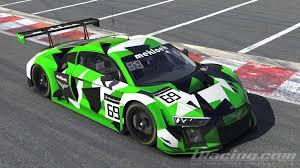 Audi R8 Green - green camo black white audi r8 mekloeh by moritz e trading paints