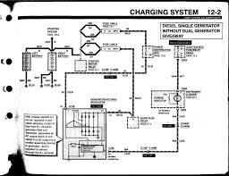 pajero alternator wiring diagram mitsubishi alternator terminal