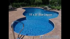 your local swimming pool contractor latest inground pool built
