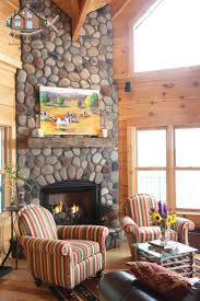 Rustic Living Room Design by Exterior Design Awesome Wall Sconces With Versetta Stone For Your