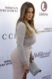 khloe kardashian replacing kelly osbourne new blond hair