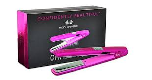 black friday chi straightener chi miss universe pink 1 u2033 flat iron just 80 today only