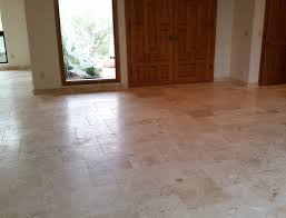 Pics Of Travertine Floors by Tile Floors Tucson Ceramic Porcelain Stone Gallery