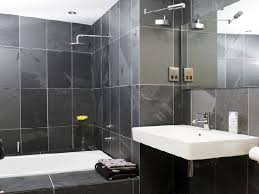 gray tile bathroom ideas grey tiles for bathroom bathroom design ideas and more 1960s