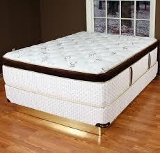 englander englander king manchester pillow top mattress fmg