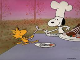 Brown Thanksgiving You Chowdaheads Sitting On Frog One Thanksgiving Tv Specials