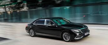 S New Mercedes Maybach S 560 4matic