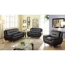 Three Piece Living Room Set  Mubarakus - Three piece living room set