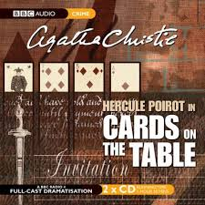 cards on the table cards on the table bbc radio 4 full cast dramatisation bbc radio
