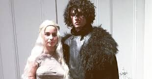 Game Thrones Couples Halloween Costumes 5 Blogs Couples Halloween Costumes